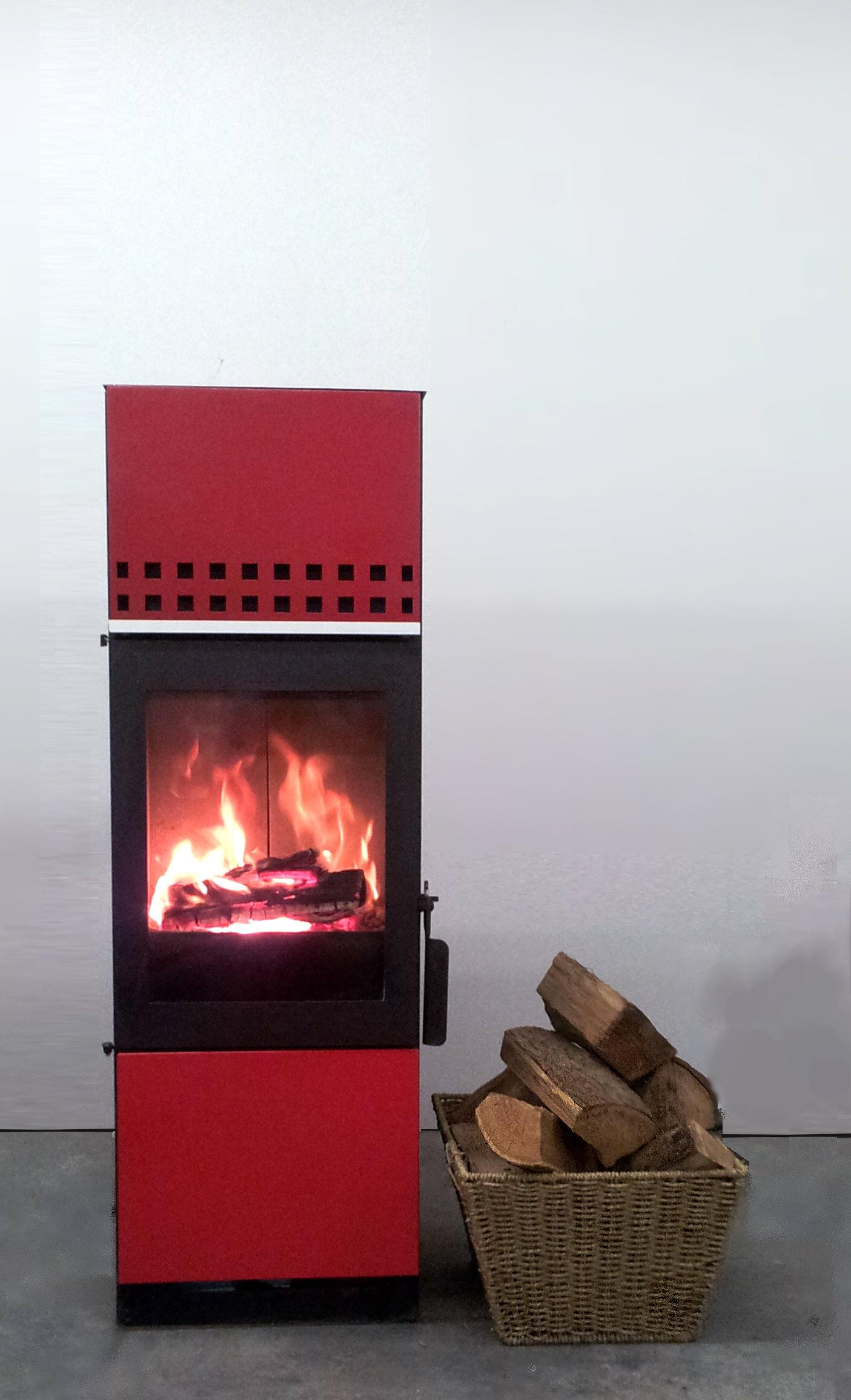 smokeless condensing stove hughes smokeless stoves